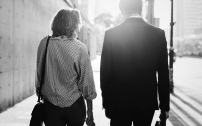 Tijdelijk uit elkaar? Time-out in je relatie, een goed idee of begin van het einde?