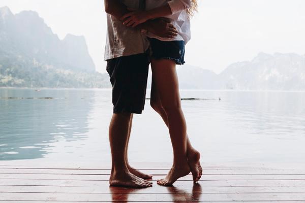 Ben je te onzeker om een relatie te beginnen?